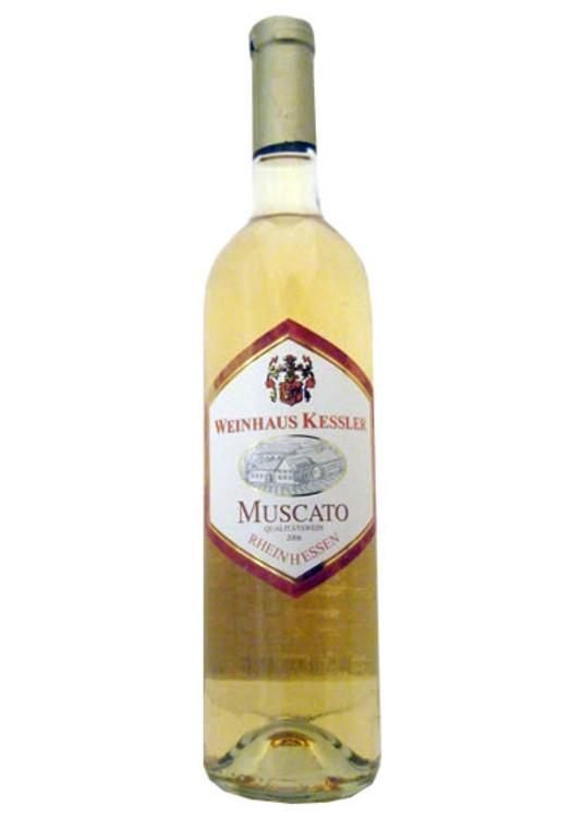 Weinhaus Kessler Moscato