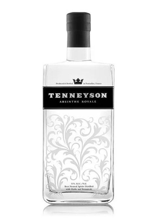 Tenneyson Absinthe Royale 750ML