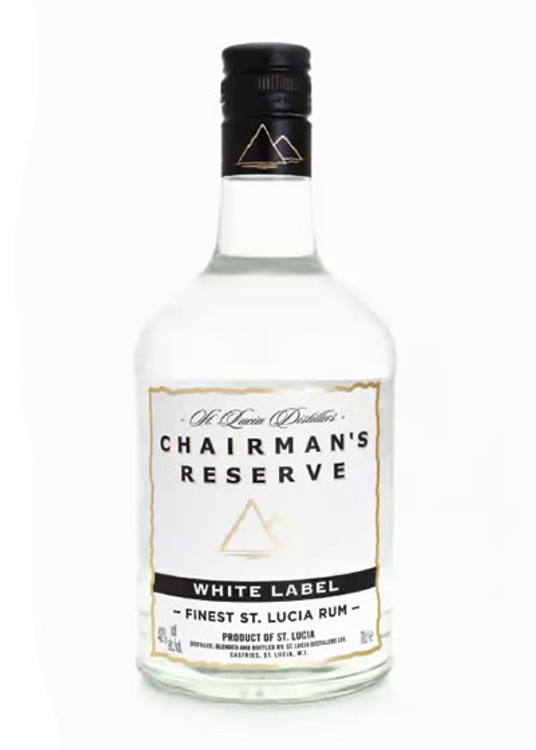 Chairmans Reserve Silver