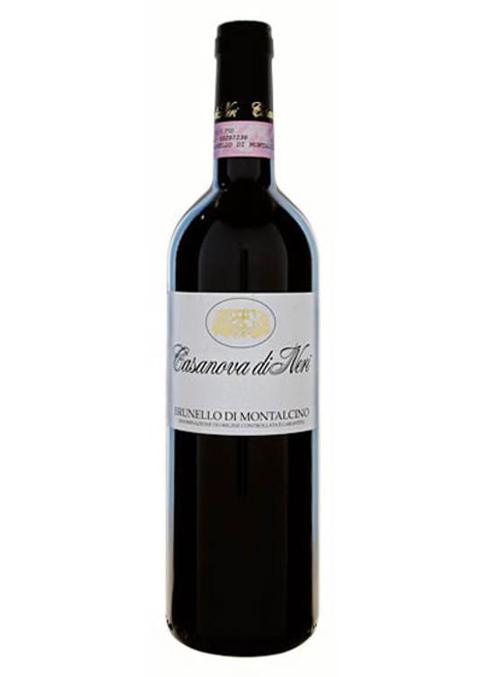 Casanova Di Neri Brunello di Montalcino White Label