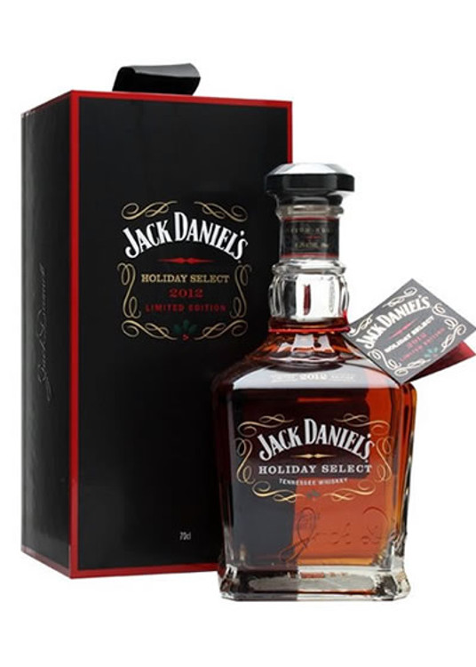 Jack Daniels Holiday Select 750ML