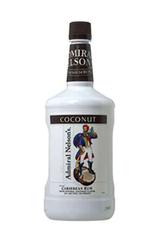 Admiral Nelson Coconut Rum 175L