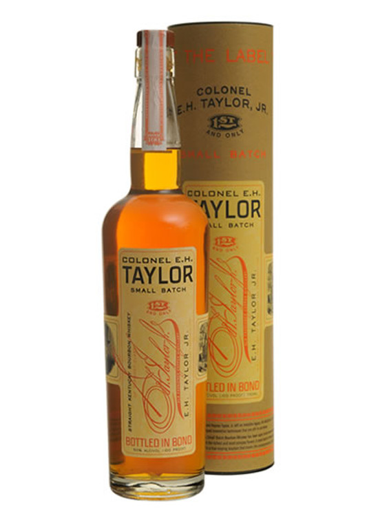 Colonel E.H. Taylor, Jr. Small Batch