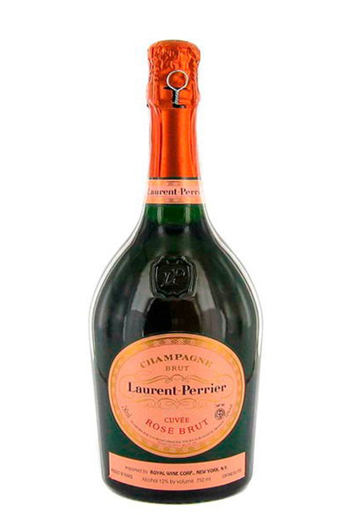 Laurent Perrier Brut Rose