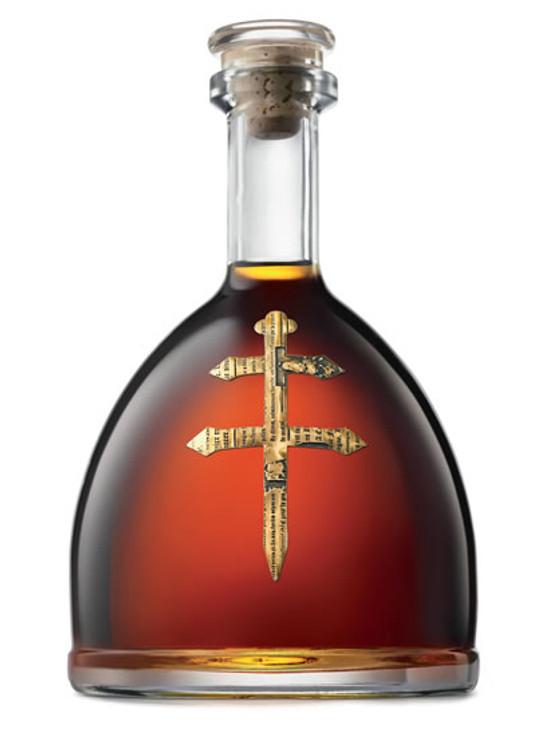 D Usse Cognac Vsop