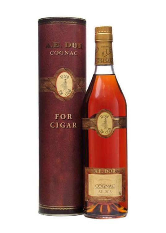 A.E. Dor Cigar Blend 750