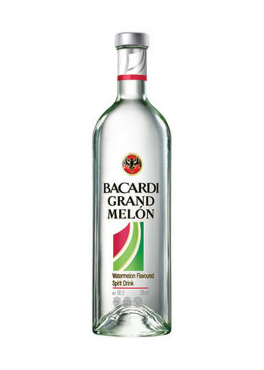 Bacardi Grand Melon Rum 750ML