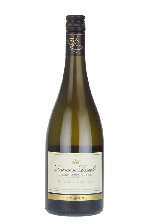 Domaine La Roche Chablis Premier Cru Les Vaillons Vielles Vignes