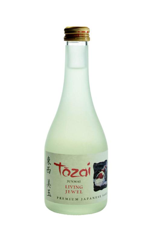 Tozai Living Jewel Junmai Sake