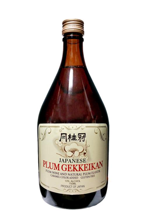 Gekkeikan Plum Wine