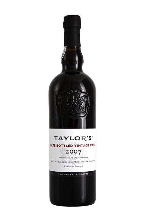 Taylor Fladgate Late Bottled Vintage Port - 2007