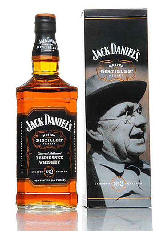 Jack Daniels Master Distillers Series No. 2