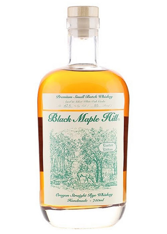 Black Maple Hill Small Batch