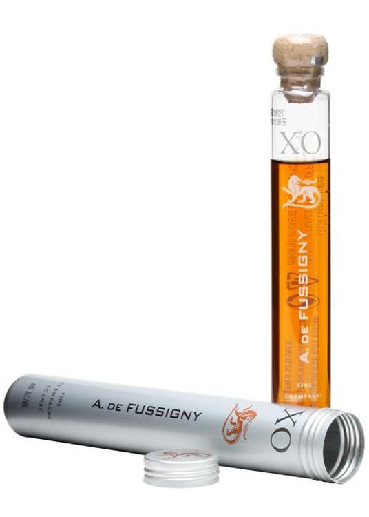 A de Fussigny XO Cigar Tube