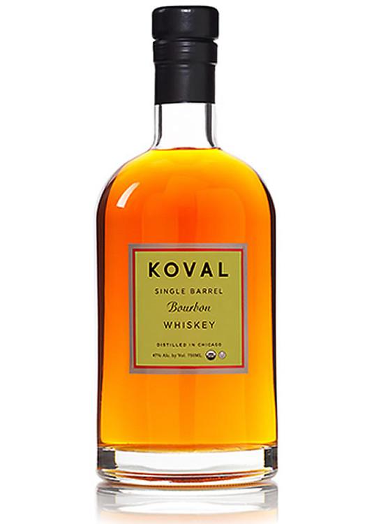 Koval Single Barrel