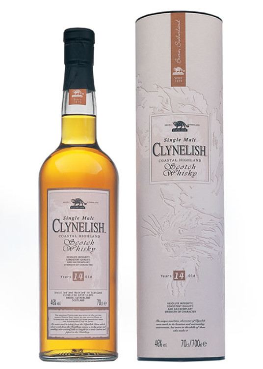 Clynelish 14 Years Old