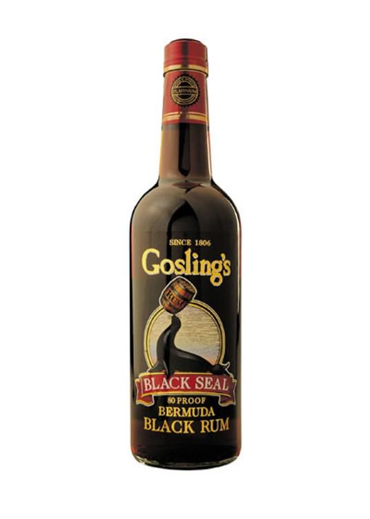 Goslings Dark Rum 750