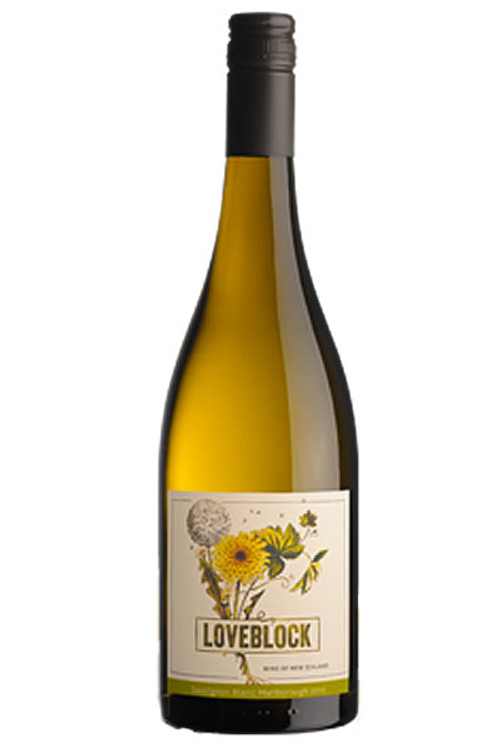 Love Block Sauvignon Blanc