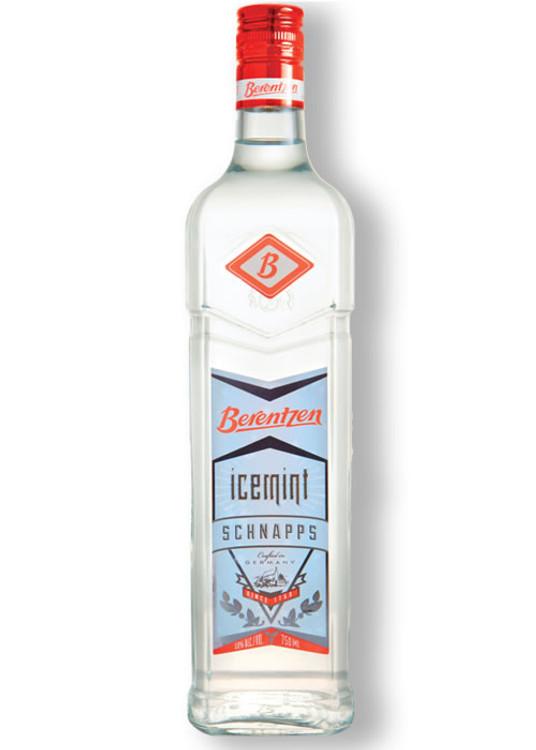 Berentzen Icemint Schnapps