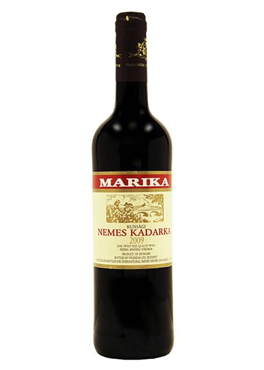 Marika Nemes Kadarka