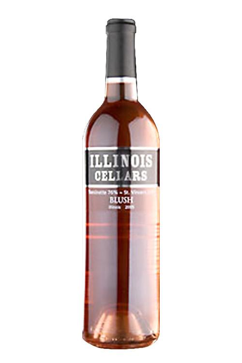 Illinois Cellars Blush Wine