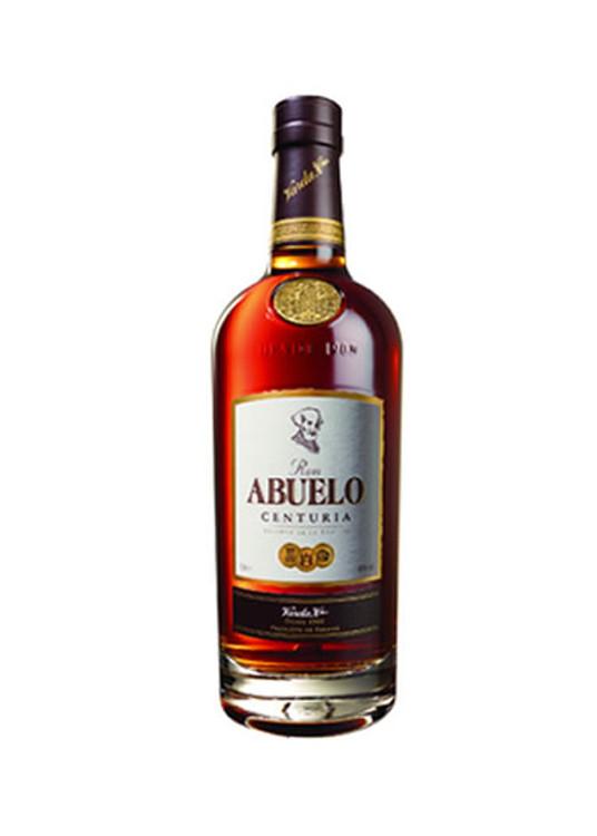 Ron Abuelo Centuria Rum 750