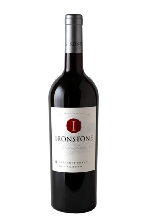 Ironstone Cabernet Franc