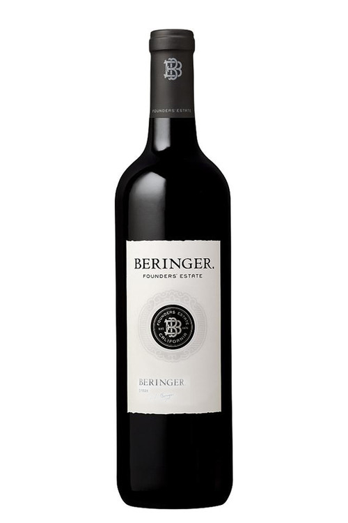 Beringer Founders Estate Shiraz