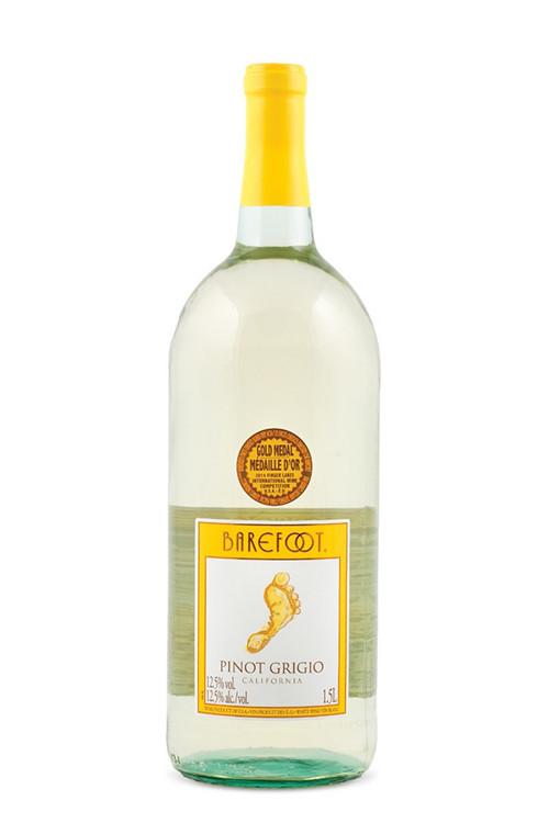 Barefoot Pinot Grigio