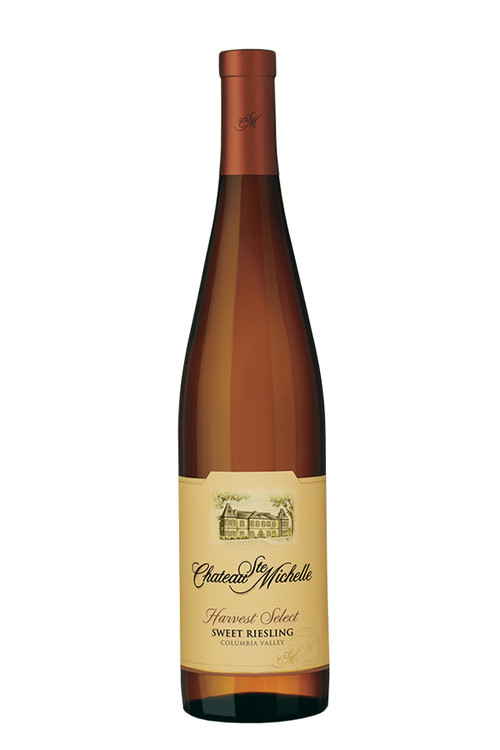 Chateau Ste. Michelle Harvest Select Riesling