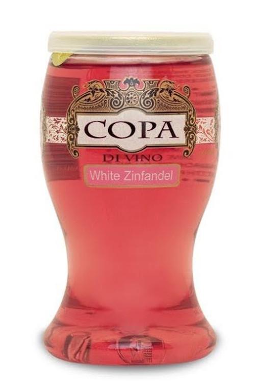 Copa Di Vino White Zinfandel