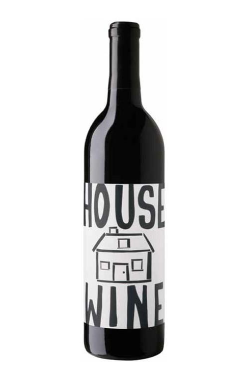 House Wine White Blend