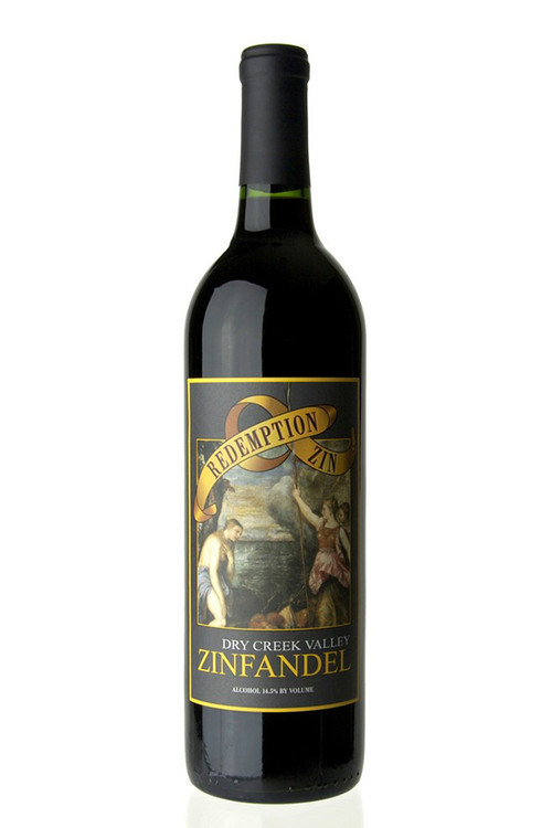 Alexander Valley Vineyards Redemption Zinfandel