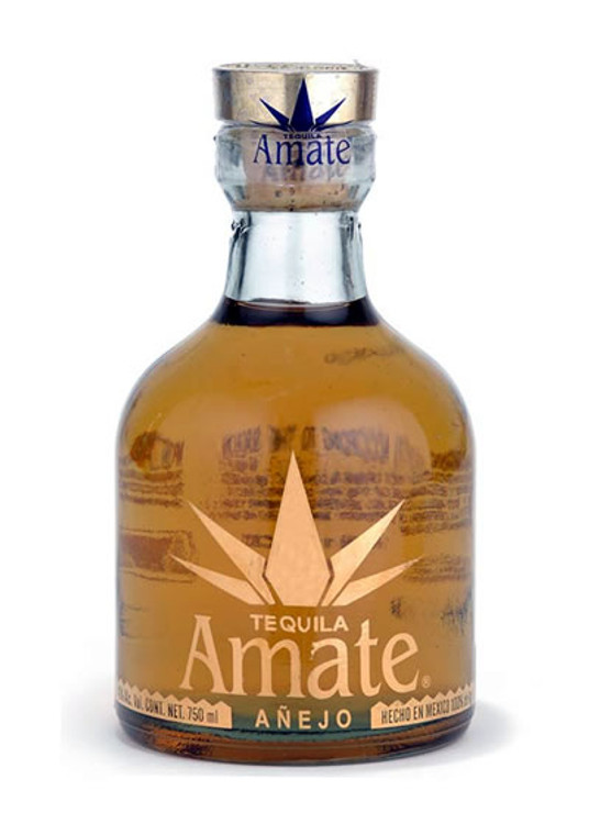 Amate Anejo Tequila 750ML