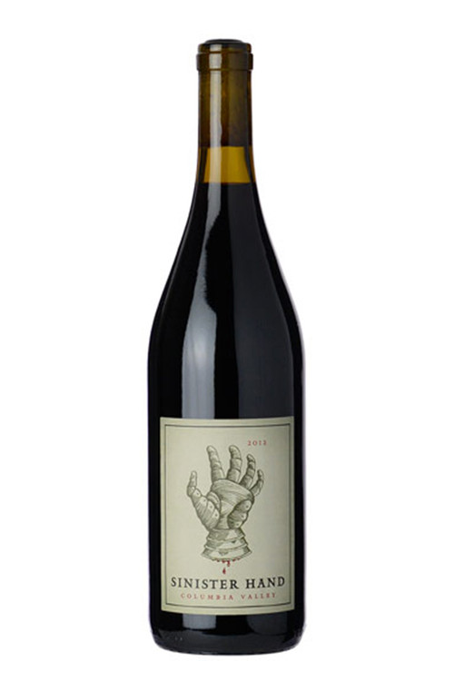 Owen Roe Sinister Hand Red