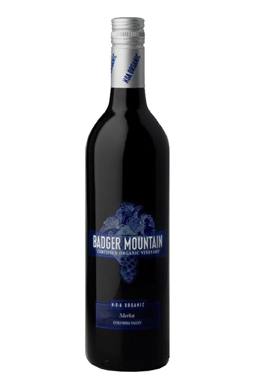 Badger Mountain NSA Merlot
