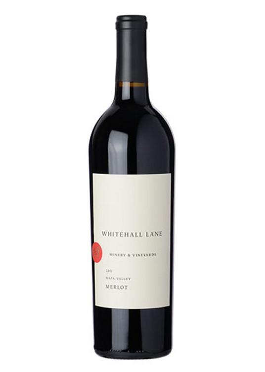 Whitehall Lane Merlot