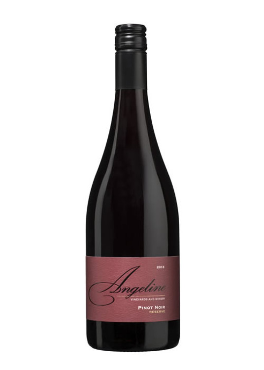 Angeline Pinot Noir Reserve