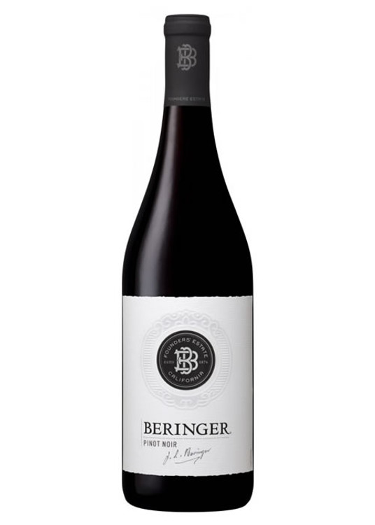 Beringer Founders Estate Pinot Noir