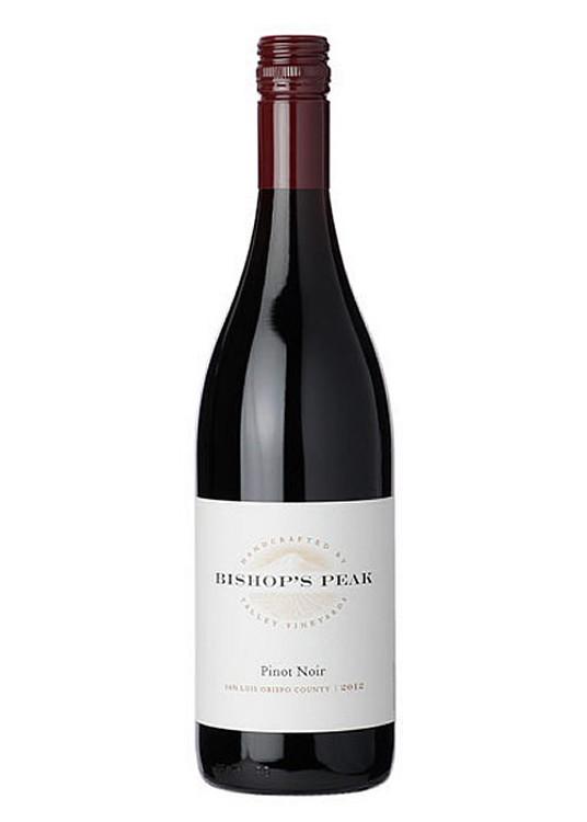 Bishops Peak Pinot Noir San Luis Obispo