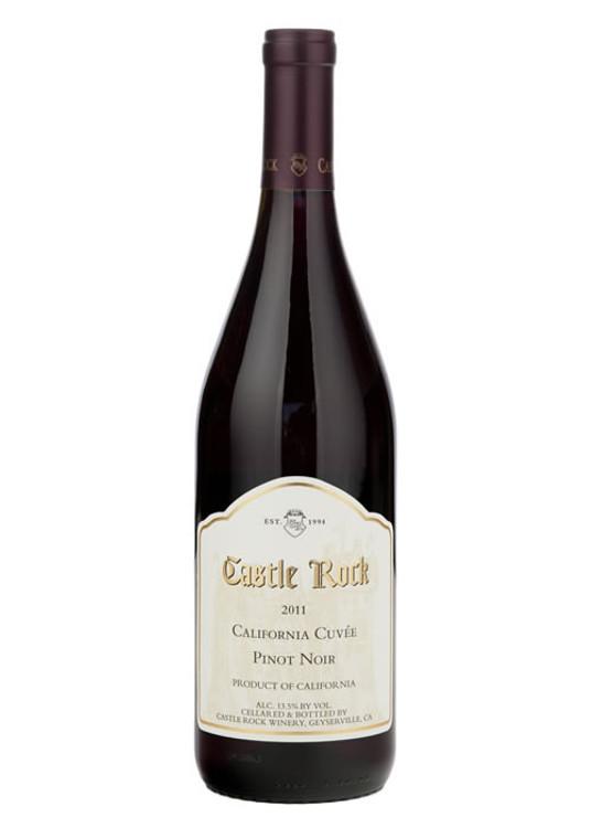 Castle Rock Pinot Noir California Cuvee