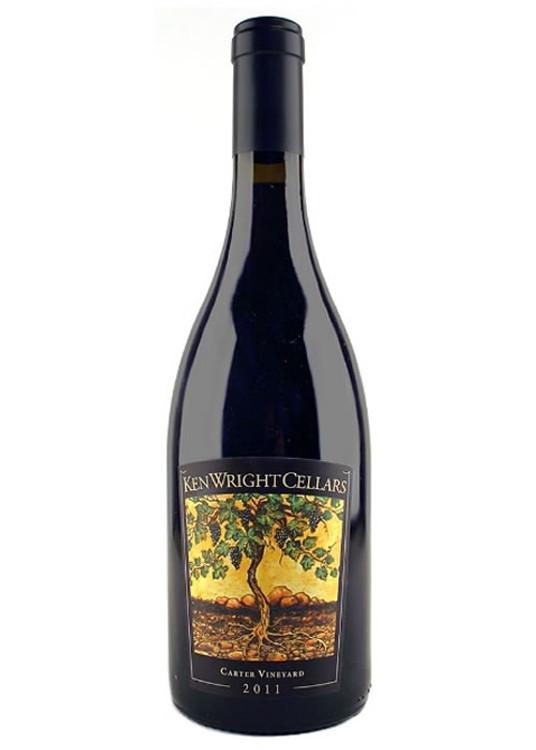 Ken Wright Pinot Noir Carter Vineyard