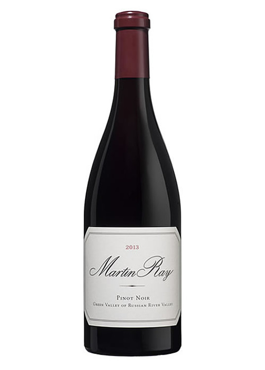Martin Ray Russian River Valley Pinot Noir