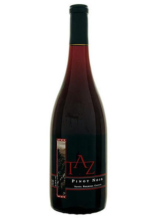 Taz Santa Barbara Pinot Noir