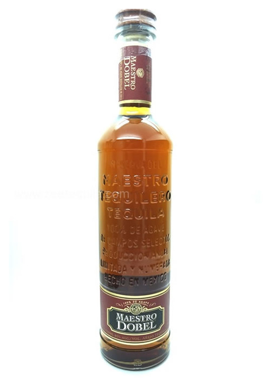 Maestro Dobel Diamante 750ml Liquor Barn