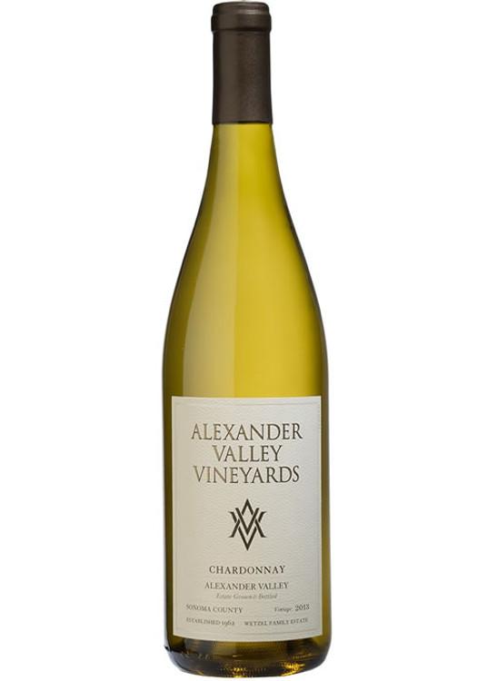 Alexander Valley Vineyards Chardonnay