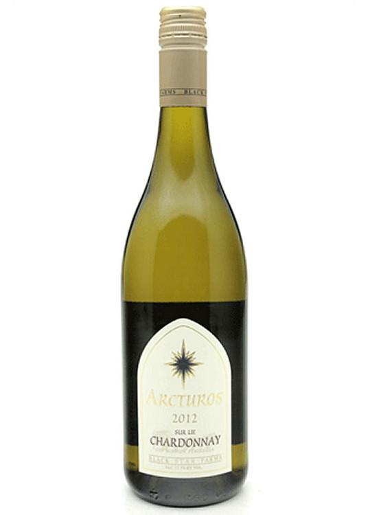 Black Star Farms Arcturos Chardonnay