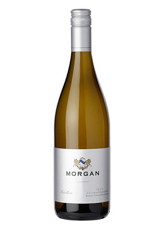 Morgan Chardonnay Metallico