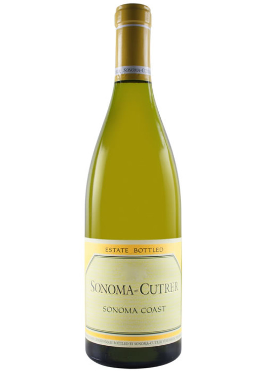 Sonoma Cutrer Sonoma Coast Chardonnay
