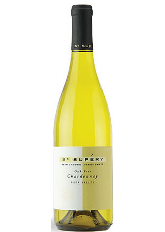 St Supery Chardonnay Napa